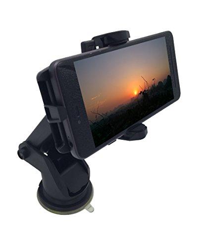Ejut-Auto-Handyhalterung-Autohalterung-360-Grad-Rotation-Saugnapf-Halterung-Lang-Arm-Saugnapf-Handy-Halter-KFZ-Saugnapfhalter-f-iPhone-Samsung-Sony-Huawei-HTC-LG-Nokia-Blackberry-Xiaomi-Navigert-GPS-G