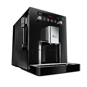 Melitta 322430 Caffeo Bar E960-103 schwarz