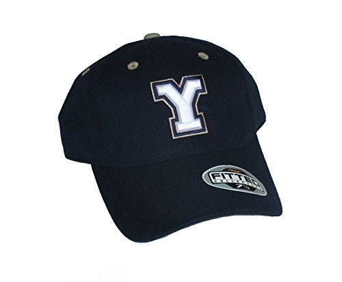 byu cougars fitted hat byu fitted cap