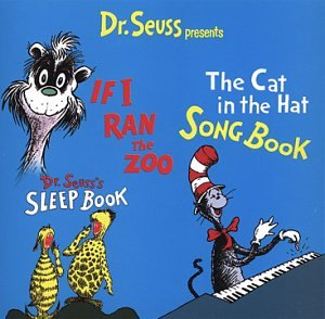 Dr Seuss Presents: Cat in the Hat