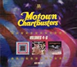 Motown Chartbusters Vol 4 - 6 Triple Set
