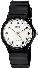 Comprar Casio MQ-24-7BLL - Reloj unisex, correa de resina, color negro