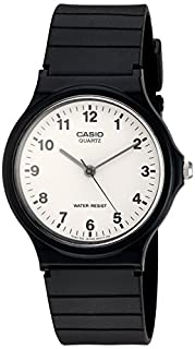 Casio Quartz Resin Casual Watch