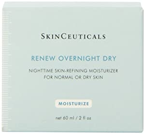 Skinceuticals  Renew Overnight Dry Skin-refining Moisturizer