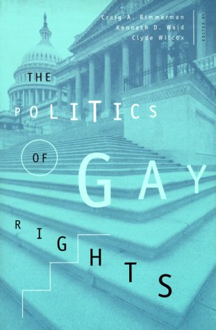 POLITICS-OF-GAY-RIGHTS-CHICAGO-SERIES-ON-SEXUALITY-HISTORY-amp-By-Craig-VG