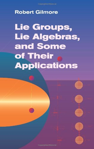 Lie groups, Lie algebras and some of their applications