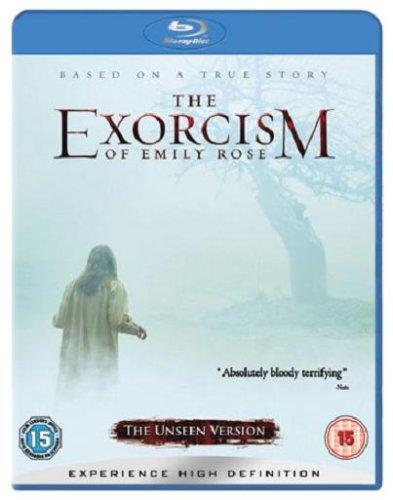 Exorcism of Emily Rose, The [UNRATED] / Шесть демонов Эмили Роуз (2005)