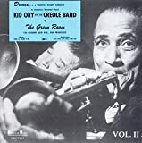 At the Green Room Vol. 2 Kid Ory