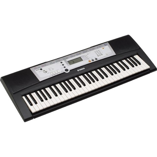 Yamaha Ypt-200 Portable Keyboard With Portable Grand Function (No Ac Adapter)