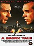 A Bronx Tale [DVD]