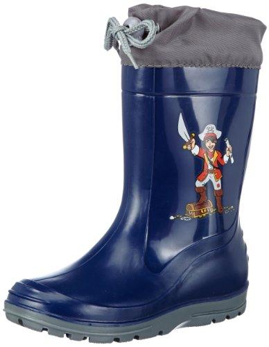 Beck-Pirat-dunkelblau-491-Jungen-Stiefel-blau-EU-26