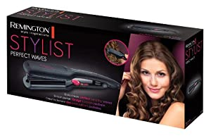 Remington S6280 Stylist Perfect Waves by Spectrum Brands