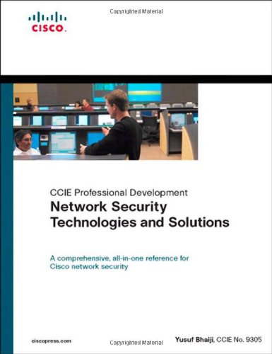 technology for network security Network security is a high priority for computing professionals, in business  organizations,  cs 458, technologies of network security, spring only.