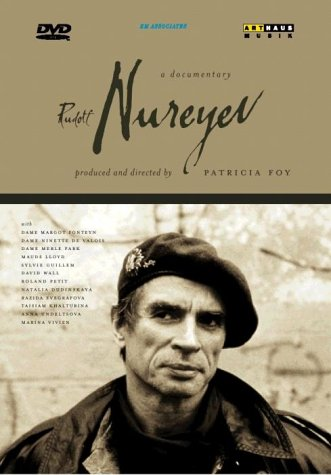 Nureyev: A Documentary [DVD]