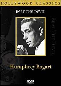 Humphrey Bogart: Beat The Devil