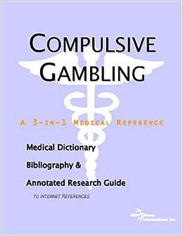 Gambling dictionary