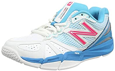 new balance indoor court shoes