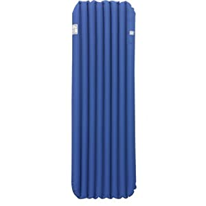 Kelty Deluxe Recluse Insulated Air Channel Sleeping Pad by Kelty