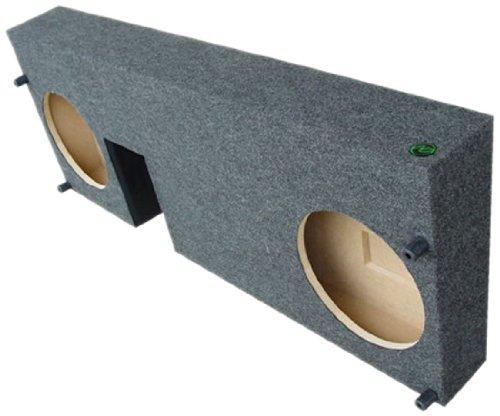 Audio Enhancers Toyt180C10 Toyota Tacoma Subwoofer Box, Carpeted Finish