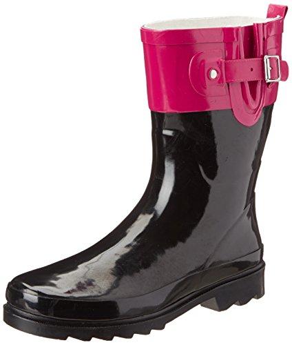 Western Chief Women's Top Pop Mid Rain Boot