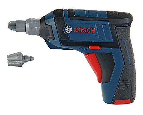 Theo-Klein-8251-Bosch-Akkuschrauber-Ixo-batteriebetrieben-profiline-blau-Spielzeug
