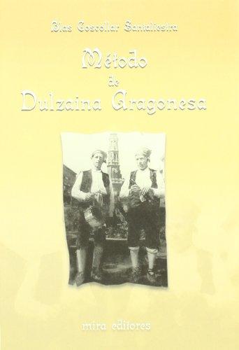 METODO DE DULZAINA ARAGONESA