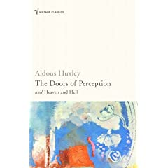 doors of perception book cover