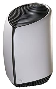 Honeywell HFD-130 Germicidal Tower Air Purifier with Permanent IFD Filter
