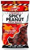 1 kg Dynamite 10mm Spicy Peanut Fresh Boilies