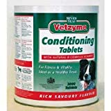 Vetzyme Conditioning Tablets (3000)