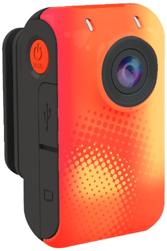 Oregon Scientific ATC Gecko HD Wearable Digital Action Camera from ...