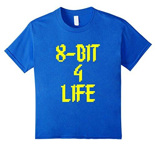 8-Bit-4-Life-T-Shirt