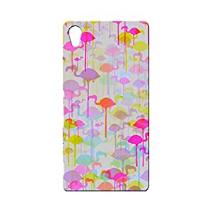 G-STAR Designer Printed Back case cover for Sony Xperia Z4 - G3650