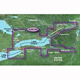 Garmin vus019r lake ontario to montreal sd card + $150