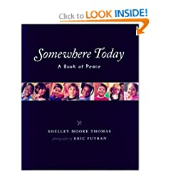 Somewhere Today: A Book of Peace (Albert Whitman Prairie Paperback)