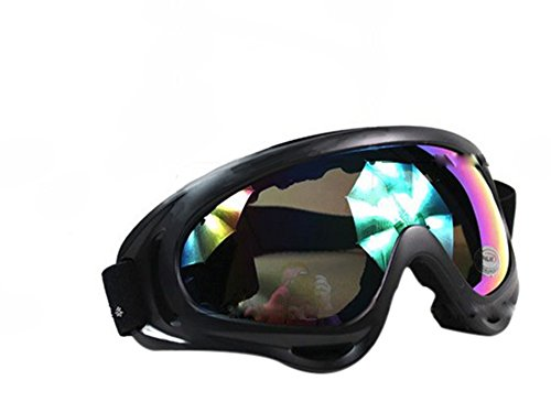 Adult Motocross Motorcycle Dirt Bike ATV MX Off-Road Goggles
