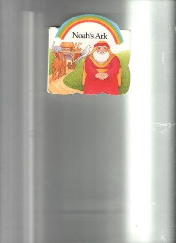 Noah'S Ark (Leap Frog Lift-A-Flap) front-993671