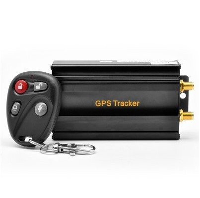 Remote Control Tk103b+ Car Vehicle Realtime Tracker