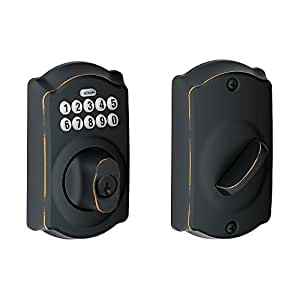 Schlage Lock Company BE365VCAM716