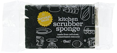Natural-Value-Kitchen-Scrubber-Sponge-Pack-of-24