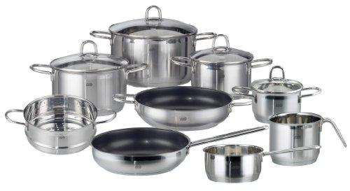 ELO Smaragd 90149 Pot Set 9 Pieces