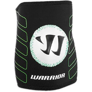 Buy Low Price Warrior Players Club Morph Neo D LAX Elbow Sleeves (B0044Z6GPK)