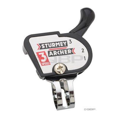 Sturmey Archer S3s 3Spd Classic Trigger Shifter