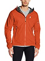 PEAK PERFORMANCE Chaqueta Técnica Shield J (Naranja)