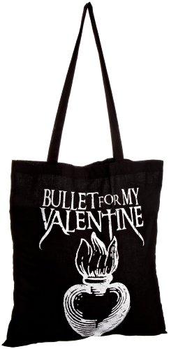 Bravado Bullet For My Valentine Heart Men's Travel Accessory