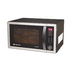 Bajaj 2504 ETC 25-Litre Grill Convection Microwave Oven