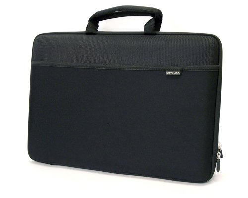 Drive Logic Hard Carrying Case for 15.4-Inch MacBook Pro Retina Laptop (A1398)