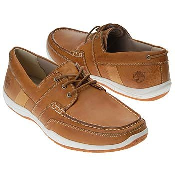 Timberland Men's Earthkeepers Cupsole Boat Shoe