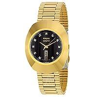Rado Original Men's Quartz Watch R12304153 by Rado