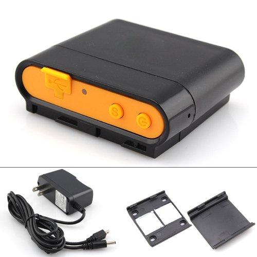 Unihandbag Hdmi Audio Video Headphone Home Lcd Led Vga Av Sd Usb Theatre Projector 80Inch Hot